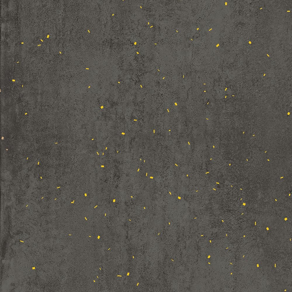 Decoro Drops Gold Dark 120x260cm, 6mm